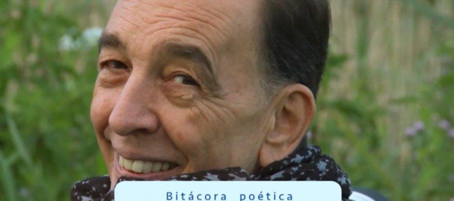 Bitácora Poética Jorge Luján