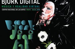 Björk Digital. Música y realidad virtual