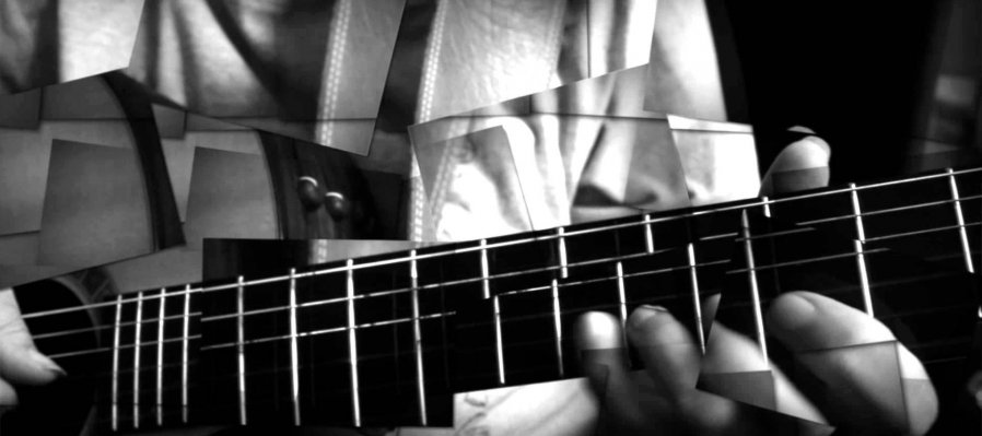 Blues chilango (blues + Jazz)