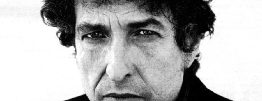 Presentación del poemario: Poemas que hubiera escrito Bob Dylan