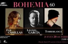 Bohemia 60