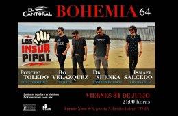 Bohemia 64