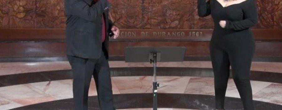 Concierto romántico: Boleros de Oro con el cuarteto Guadiana