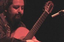 Música ecuatoriana contemporánea para guitarra