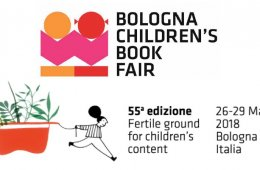 Bologna Childrens Book Fair