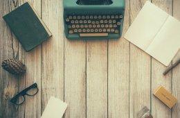 Escuelas de escritura