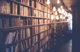 Mesa de Periodismo y Literatura