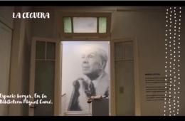 Pensar el pensamiento: Jorge Luis Borges