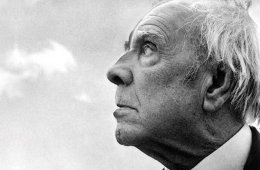 Borges in Mexico: Visual Chronicle
