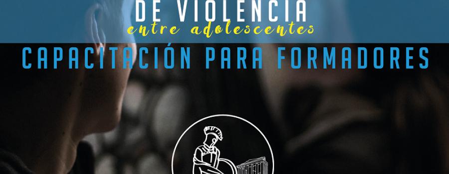 Herramientas prácticas de prevención de la violencia entre adolescentes