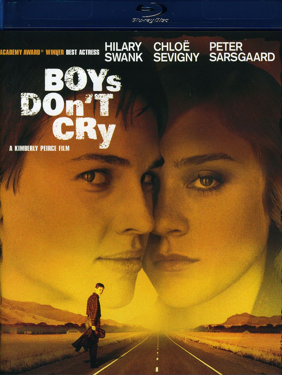 Boys Don't Cry Poster Boys Don´t Cry / Silvestre