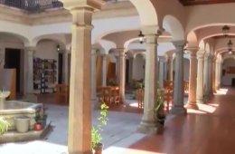 Recorrido virtual a la Biblioteca Pública Central