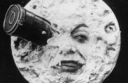 Brief History of Cinema