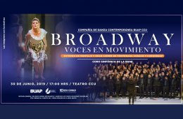 Broadway: Voices in Movement