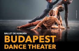 Budapest Dance Theater