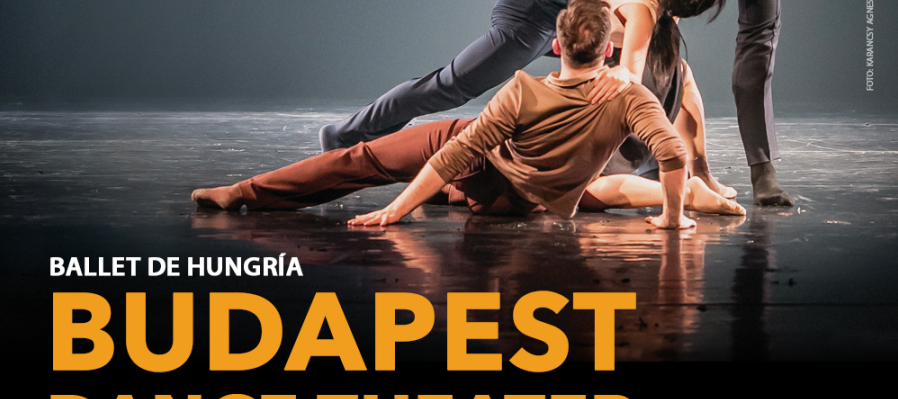 Budapest Dance Theater