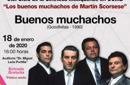 Buenos muchachos (Goodfellas)