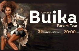 Concha Buika
