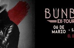 Bunbury Ex Tour 17-18