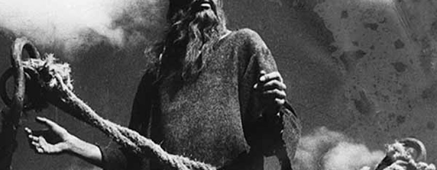 El lenguaje onírico y cinematográfico en Luis Buñuel