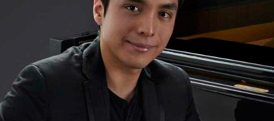 Rachid Bernal (México)
