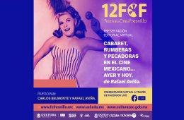 Cabaret, rumberas y pecadoras en el Cine Mexicano… ayer...