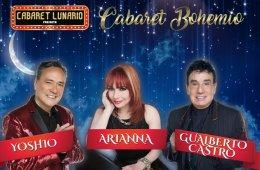 Cabaret Bohemio