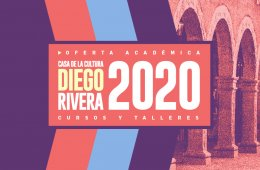 Inscripciones casa de la cultura Diego Rivera