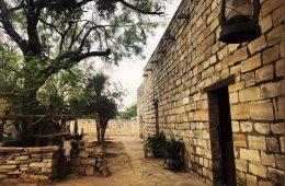 Lugares donde habita la memoria III