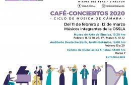 Café Concierto 8