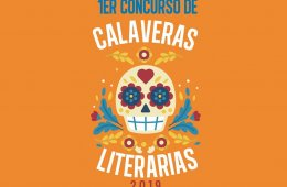 1er. Concurso de Calaveras Literarias 2019