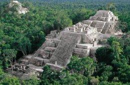El secreto de Calakmul