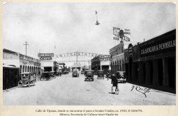 24 de abril de 1918: Restricciones para los visitantes me...