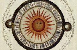 Mayan Ritual Calendar