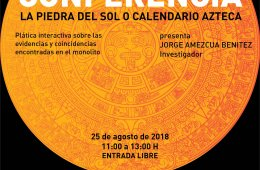Stone of the Sun Aztec Calendar