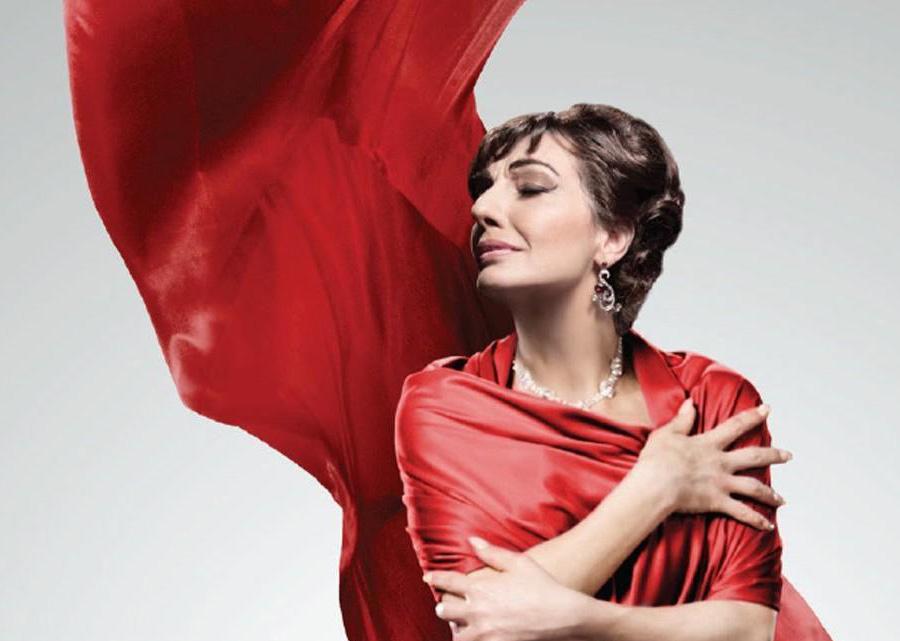 Callas in Concert