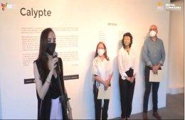 Calypte: Homenaje a Mayra Amezcua