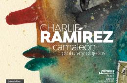 """Exposición """"Camaleón"""""""