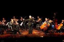 Merida Chamber Orchestra
