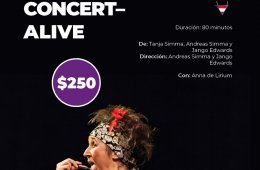 In Concert – Alive
