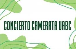 Concierto Camerata Universidad Autónoma de Baja Californ...