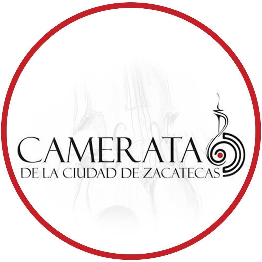 Camerata de la Ciudad de Zacatecas Mattachins (Danza de espadas)