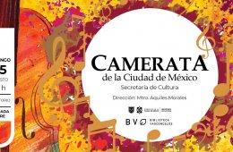Camerata de la Ciudad de México