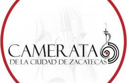 Camerata de la Ciudad de Zacatecas Mattachins (Danza de e...