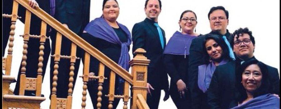 La Camerata Latina