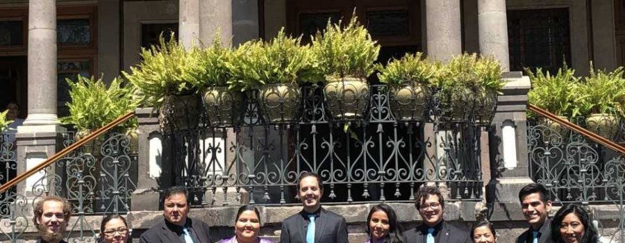 Navidad con la Camerata de la Ciudad de México