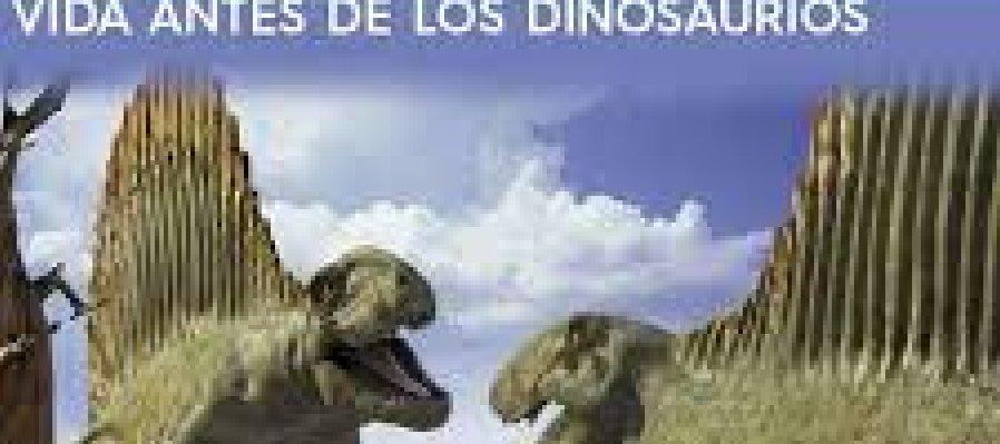 Caminando con monstruos: La vida antes de los dinosaurios