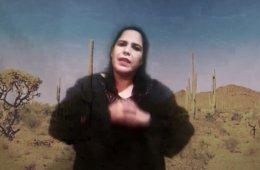 El caminante Sonya Barrera