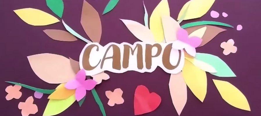 Campo - Antonio Machado