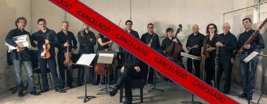 Ensemble of the Center for Experimentation and Production of Contemporary Music (CEPROMUSIC)